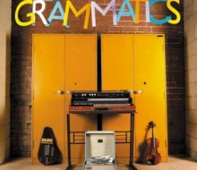 Grammatics – Shadow Committee