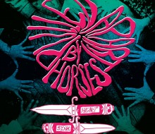 Pulled Apart By Horses – Heartsink