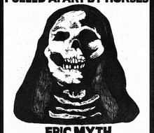 Pulled Apart By Horses – Epic Myth B Side (Spooky Wooky)