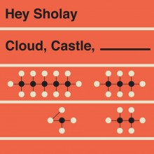 Hey Sholey – Cloud Castles [Love + hat (a tattoo on the knuckle)]