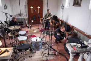 Italy Church Recording-10